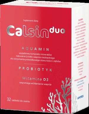 calsin duo